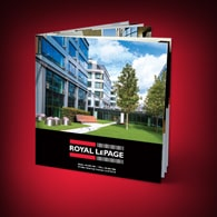 Property Books - Royal LePage