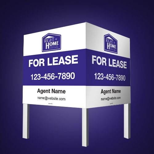 Commercial Signs<br><br> - Right at Home