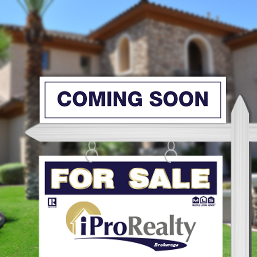 Riders (Customized)<br><br> - iPro Realty