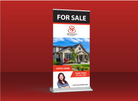 Roll-Up Banners - Soltanian