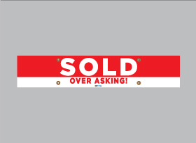 SOLD OVER ASKING!