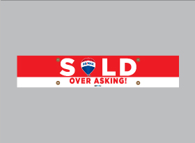 SOLD OVER ASKING!</br> (Re/Max Balloon)