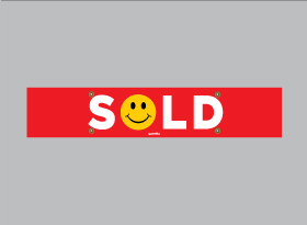 SOLD </br>(Smiley)