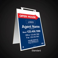 Sandwich Boards (Standard) - Harvey Kalles Real Estate