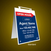 Sandwich Boards (Standard) - Main Street Realty