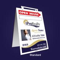 Sandwich Boards (Standard) - iPro Realty