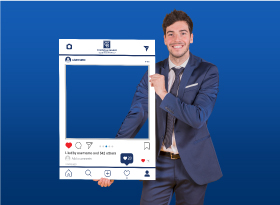 Coldwell Banker</br>Selfie Photo Booth Frames