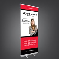 Roll-Up Banners - Sutton