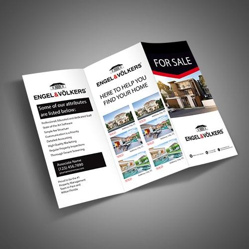 Brochures - ENGEL & VOLKERS