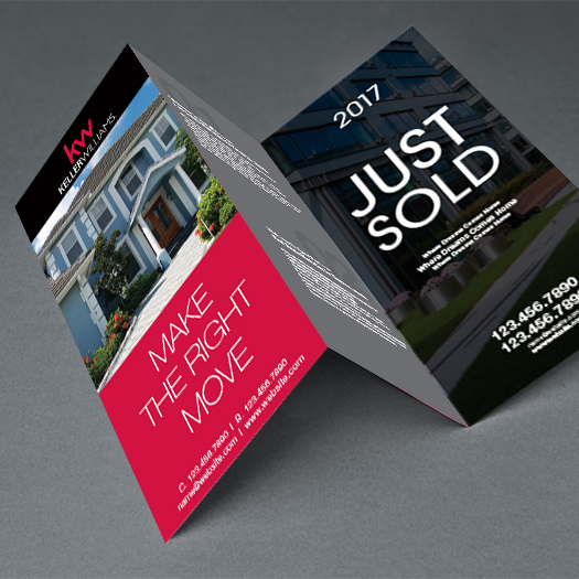 Brochures<br><br> - Keller Williams