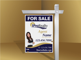 For Sale Signs - iPro Realty