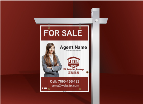 For Sale Signs - JDL