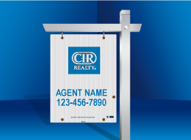 For Sale Signs - CIR Realty