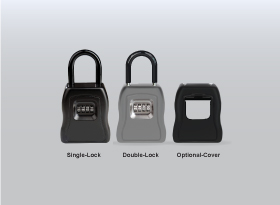 Lock Boxes - Independent Realtor