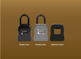 Lock Boxes - Zoocasa