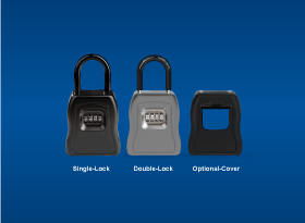 Lock Boxes - RE/MAX