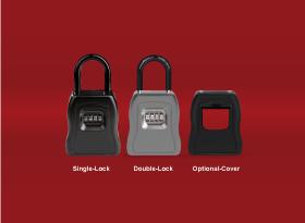 Lock Boxes - Kingsway