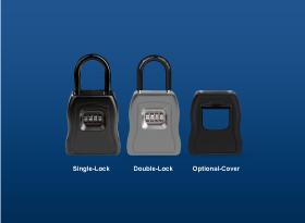 Lock Boxes - Realty Executives