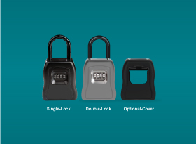 Lock Boxes - EXIT Realty