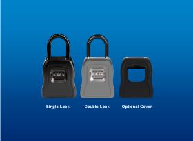 Lock Boxes - CIR Realty