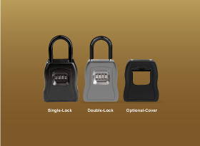 Lock Boxes - iPro Realty