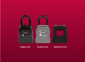 Lock Boxes - Keller Williams
