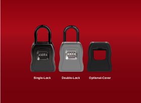 Lock Boxes - Royal LePage