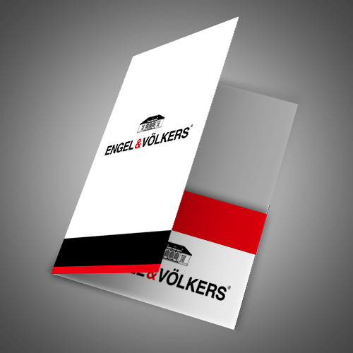 Presentation Folders - ENGEL & VOLKERS