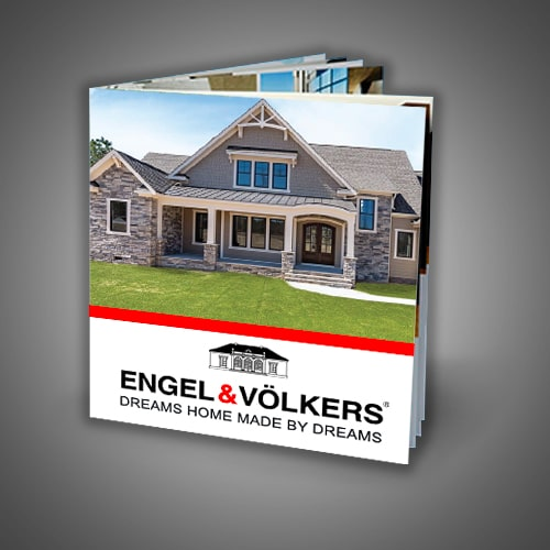 Property Books - ENGEL & VOLKERS