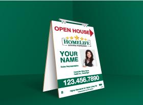Sandwich Boards (Standard) - Homelife