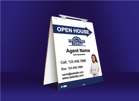 Sandwich Boards (Standard) - Macdonald Realty