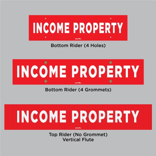 INCOME-PROPERTY