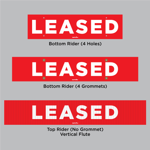 LEASED