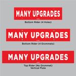 MANY-UPGRADES