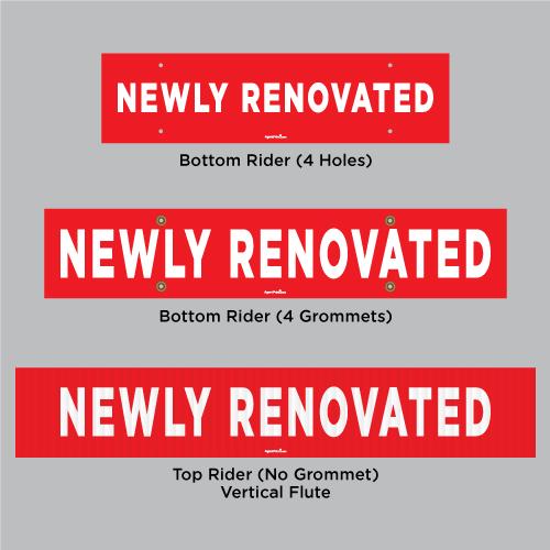 NEWLY-RENOVATED