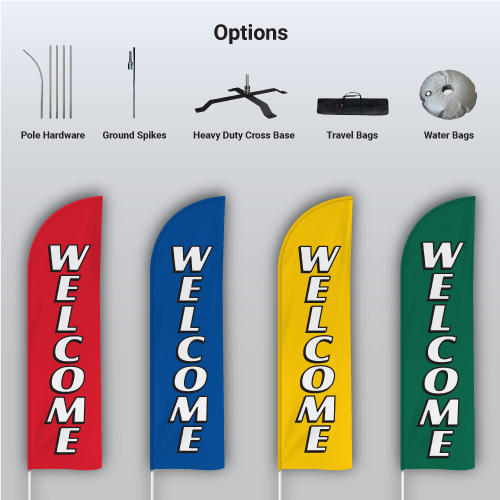 Stock-Feather-Flags-Independent-V02-Agentprint-Welcome