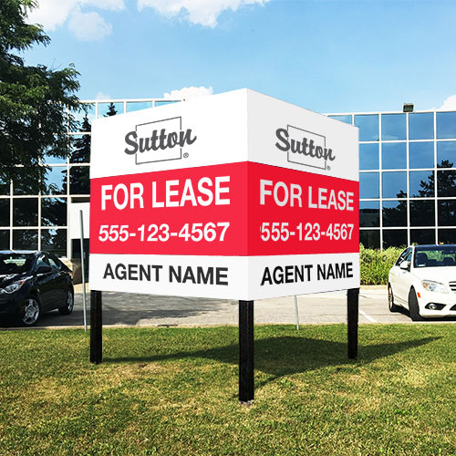 Commercial Signs<br><br> - Sutton