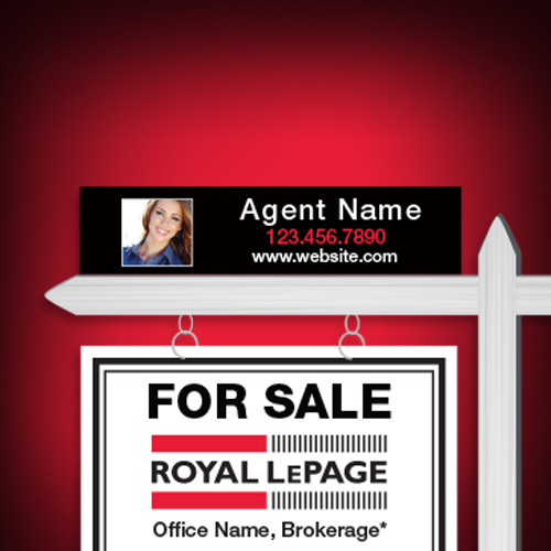 Riders (Customized)<br><br> - Royal LePage